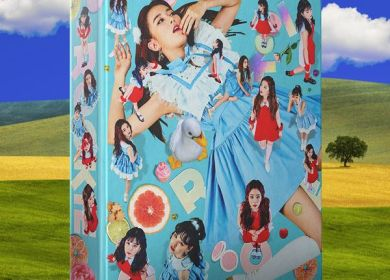 Red Velvet – Last Love (마지막 사랑)