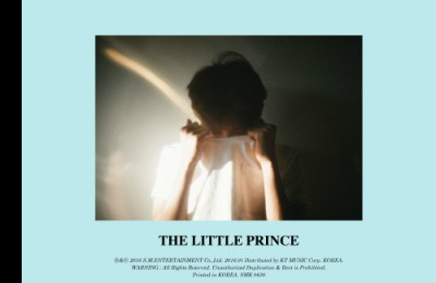Ryeowook – The Little Prince (어린왕자)