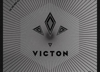 VICTON – EYEZ EYEZ