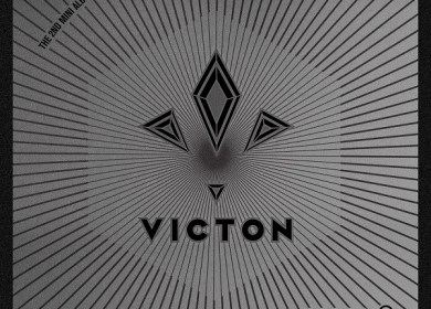 VICTON – SUNRISE