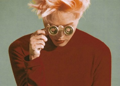 Zion.T – Complex (Feat. G-Dragon)