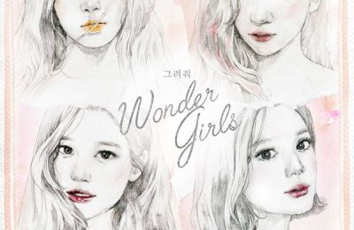 Wonder Girls – Draw Me (그려줘)