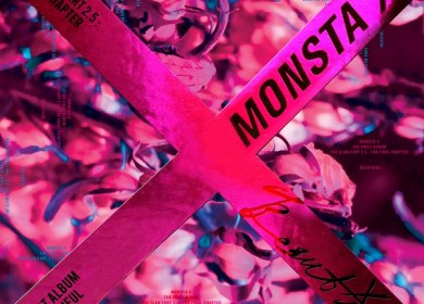 MONSTA X – Beautiful (아름다워)