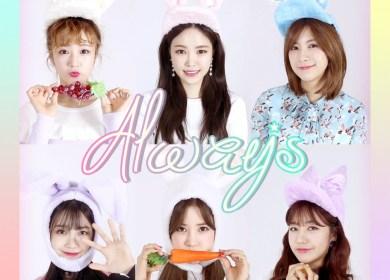 Apink – Always