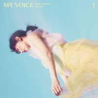 Taeyeon - My Voice - Deluxe Edition