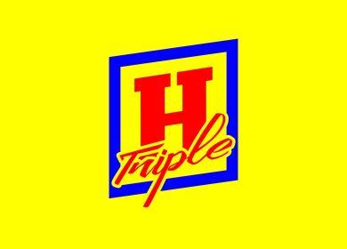 Triple H – GIRL GIRL GIRL