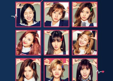 TWICE – EYE EYE EYES