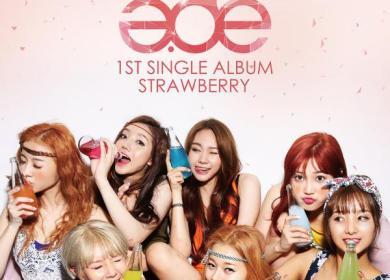A.DE (에이디이) – Strawberry