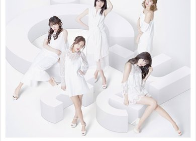C-ute – The Snow Is Scattering (雪がチラリ)
