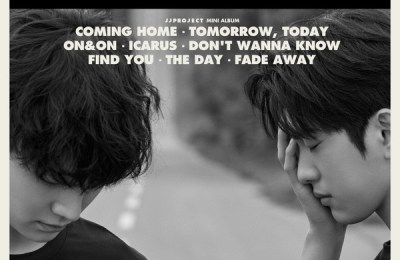 JJ Project – Coming Home