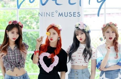 9MUSES – Love City (러브시티)