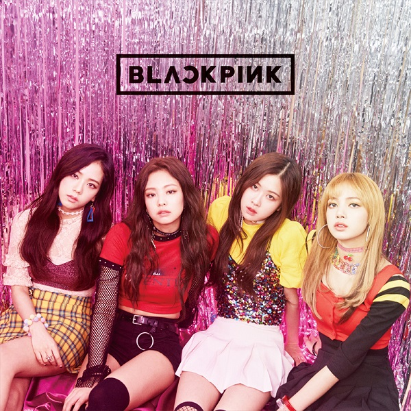 Blackpink Wallpaper 2016: PLAYING WITH FIRE (Japanese Ver.) » Color