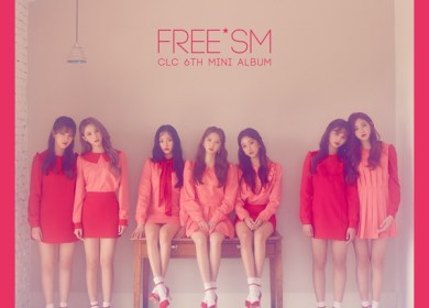 CLC – I'll Hold You (잡아줄게)