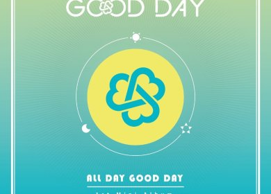 Good Day – Beyond This Moment (이 순간을 넘어)
