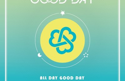 GOOD DAY – Rolly