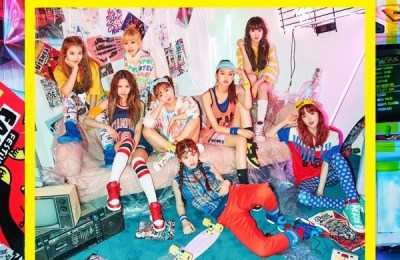 Weki Meki – My World