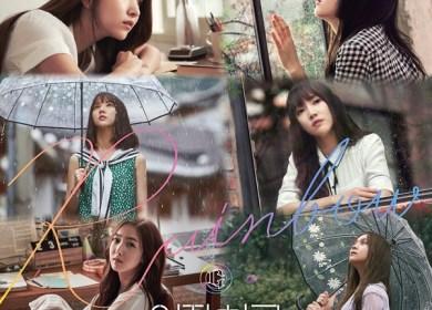 GFRIEND (여자친구) – Summer Rain (여름비)