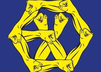EXO – Power (超音力) (Chinese Ver.)