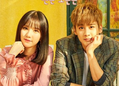 Chunji of TEEN TOP & Eunha of GFRIEND – Hold Your Hand (왼손 오른손)