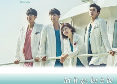 RAINZ – let it go, let it be