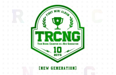 TRCNG – My Very First Love