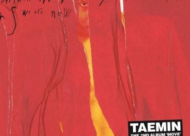 Taemin (태민) – Flame of Love (Korean Ver.)
