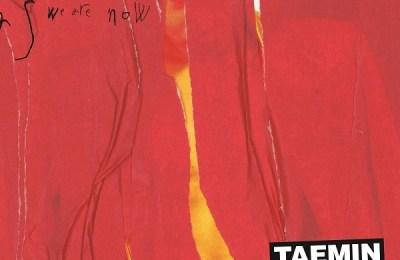 TAEMIN (태민) – Stone Heart (미로)