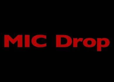 BTS (방탄소년단) – MIC Drop (Steve Aoki Remix)