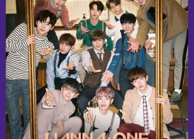 Wanna One – To Be One (Outro.)