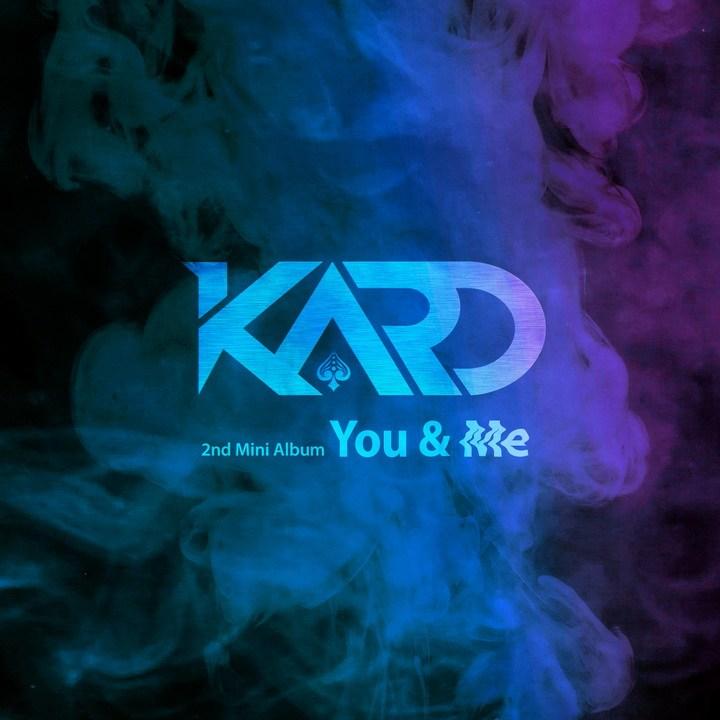 KARD - Trust Me (BM & Somin Ver ) » Color Coded Lyrics