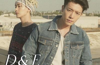 Super Junior D&E – You don't go