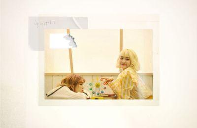 Bolbbalgan4 (볼빨간사춘기) – #First Love (#첫사랑)