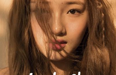 Kriesha Chu – Trouble
