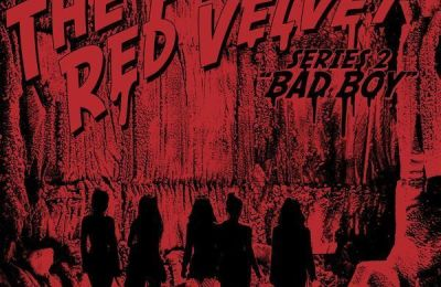 Red Velvet – All Right