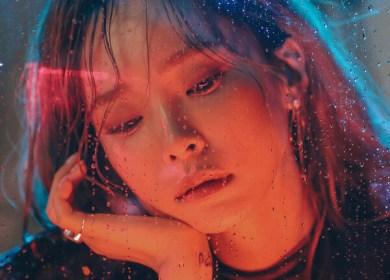 Heize – You, Clouds, Rain (비도 오고 그래서) (feat. Shin Yong Jae)