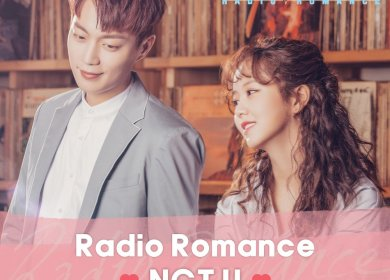 Taeil & Doyoung of NCT U – Radio Romance