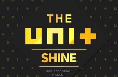 The Unit (THE UNI+) – Shine