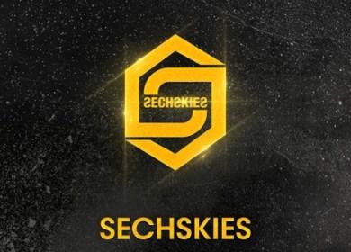 SECHSKIES – THREE WORDS (세 단어)