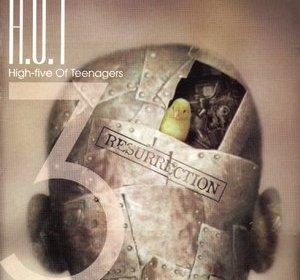 H.O.T. – Hope (빛)