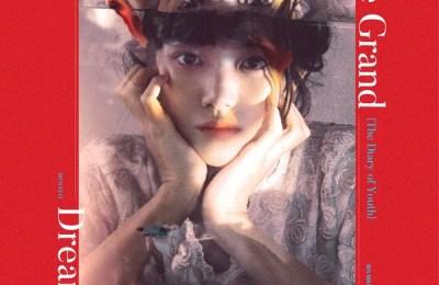 Minseo (민서) – The Grand Dreams (멋진 꿈)