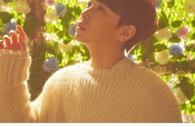 Sungmin (성민) – Day Dream (낮 꿈)