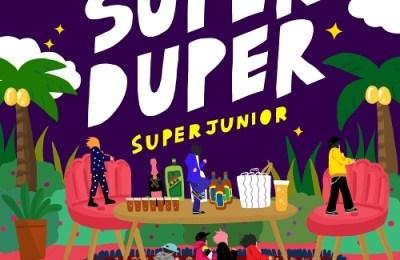 Super Junior – Super Duper
