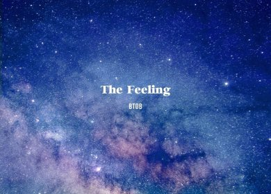 BTOB – The Feeling