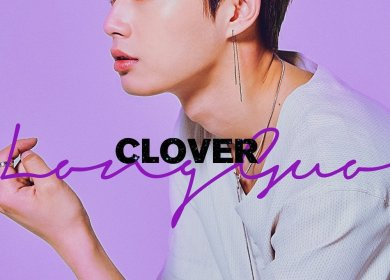 Longguo (용국) – CLOVER (Feat. Yoon Mirae (윤미래))