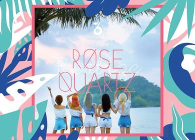 Rose Quartz – Realize (Thai Ver.)