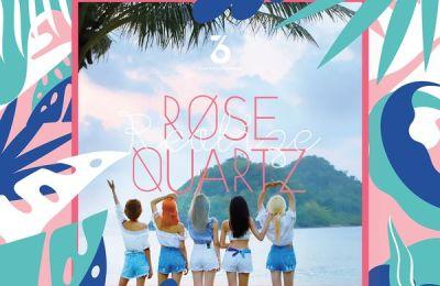 Rose Quartz – Realize (Thai Ver.)