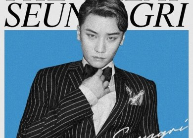 Seungri (승리) – WHERE R U FROM (feat. MINO)