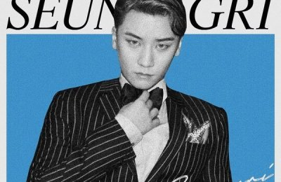 Seungri (승리) – WHERE R U FROM (feat. MINO)