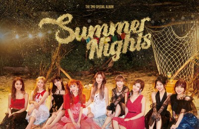 TWICE – Dance The Night Away