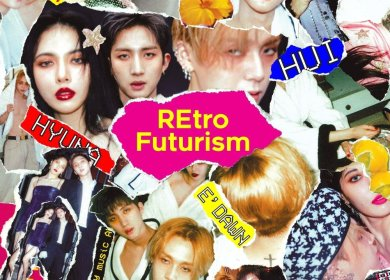 Triple H – RETRO FUTURE